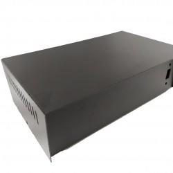 Caixa De Ferro CFP-62011 60x200x110mm (AxLxP)