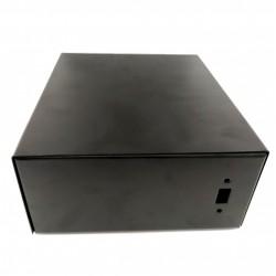 Caixa De Ferro CFP-71518 70x150x180mm (AxLxP)