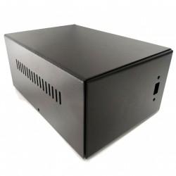 Caixa De Ferro CFP-81218 80X120X180mm (AxLxP)