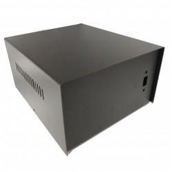 Caixa De Ferro CFP-91518 90X150X180mm (AxLxP)