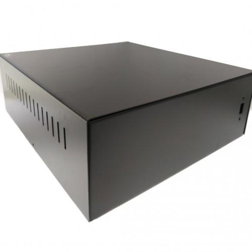 Caixa De Ferro CFP-92426 90X240X260mm (AxLxP)