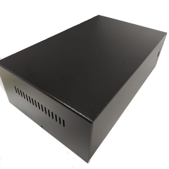 Caixa De Ferro CFP-93018 90x300x180mm (AxLxP)