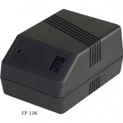 Caixa Patola CF-126 63x83x125 mm