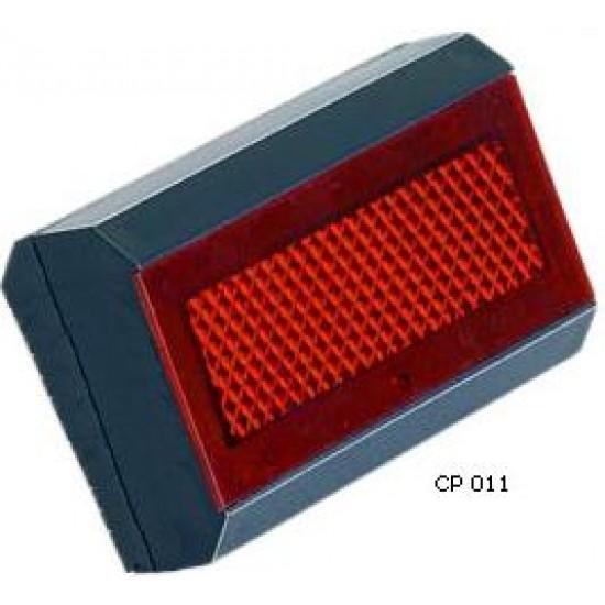 Caixa Patola CP-011 Painel Vermelho 30x55x90