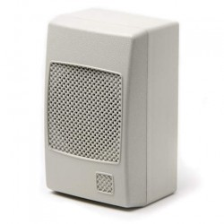 Caixa Patola Gabinete Para Som Ambiente PQN 185x120x90mm