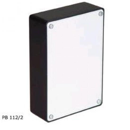 Caixa Patola PB-112/2 36x85x123