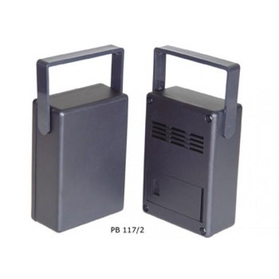 Caixa Patola PB-117/2 44x85x123