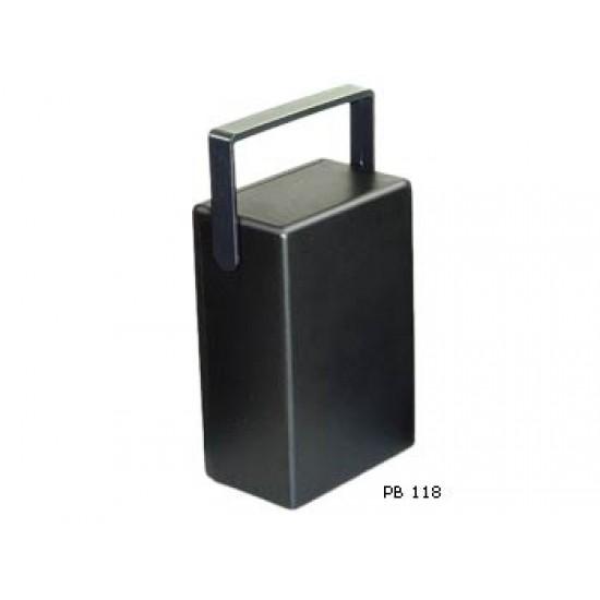Caixa Patola PB-118 65x97x147