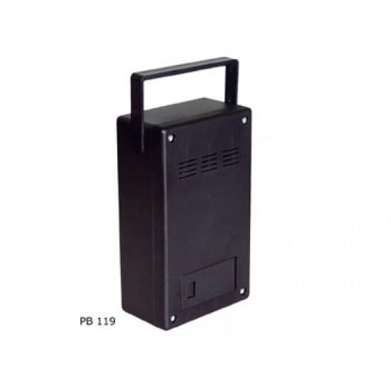 Caixa Patola PB-119 65x112x190