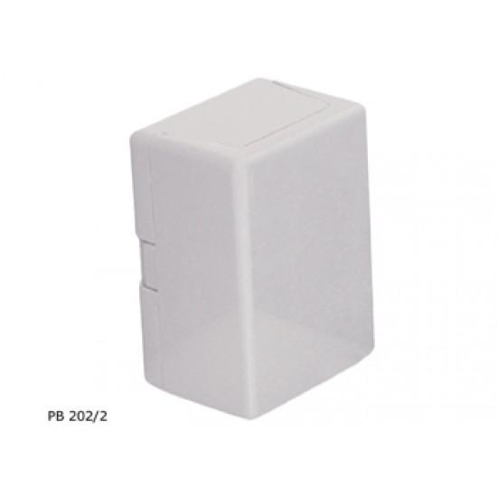 Caixa Patola PB-202/2 50x70x97