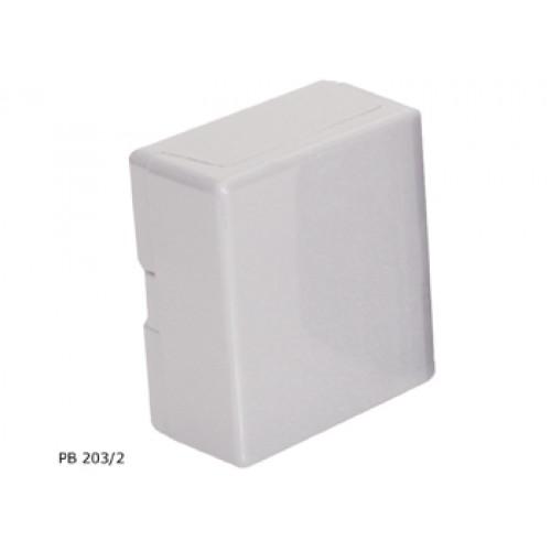 Caixa Patola PB-203/2 44x85x97