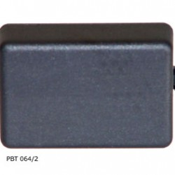 Caixa Patola PBT-064/2 20x44x64