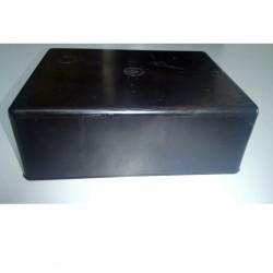 Caixa Plástica SF-2 60x120x160mm