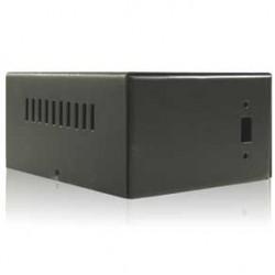 Caixa De Ferro CFP-92018 90X200X180mm (AxLxP)