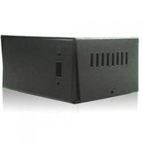 Caixa De Ferro CFP-5138 50x130x80mm