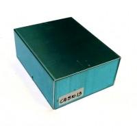 Caixa De Alumínio CA-51013  50X100X130mm