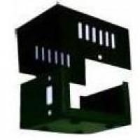 Caixa De Ferro CFP-51612 50X160X120mm