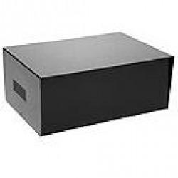 Caixa De Ferro CFP-123824 120x380x240mm