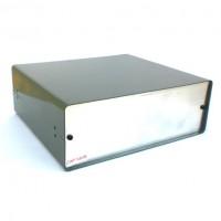 Caixa De Ferro CFP-83030  80X300X300mm (AxLxP)