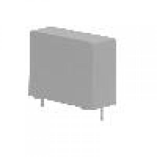Capacitor Poliester 56nF X 250V Cinza (563/56K/0,056uF)