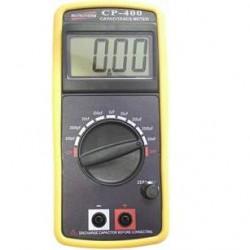 Capacímetro Digital Portátil CP-400