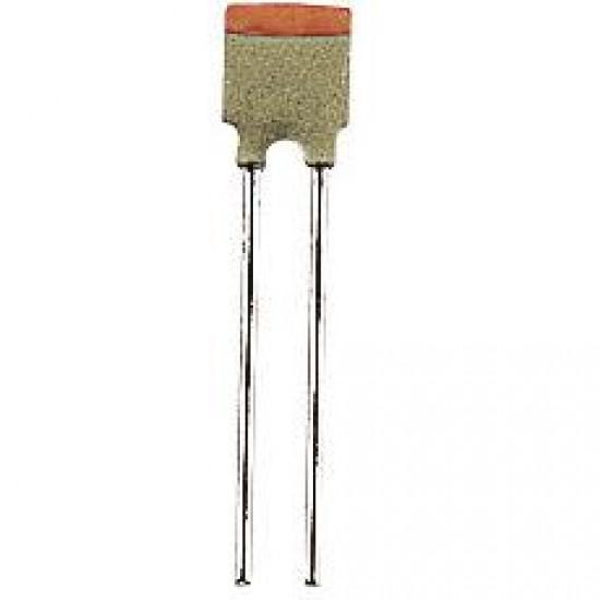 Capacitor Cerâmico Plate 220pF X 100V (n22)