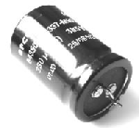 Capacitor Eletrolítico Epcos 330uF X 200V