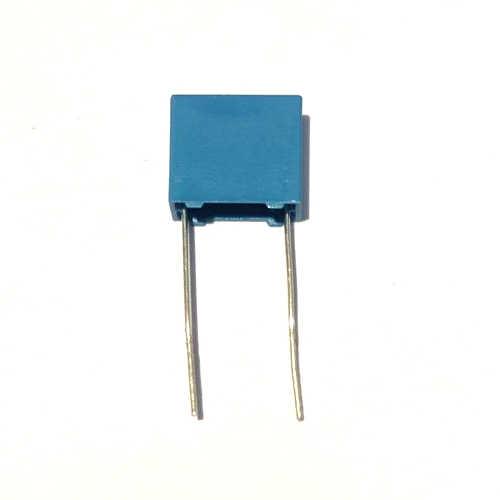 Capacitor Poliester Epcos 22nF X 630V (22KpF/223/0,022uF) B32521D8223K189