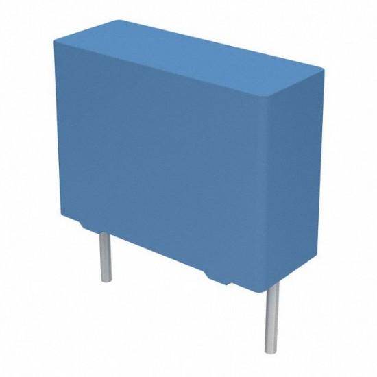 Capacitor Poliester Epcos 4,7nF X 250V (4,7KpF/4K7/472) B32529