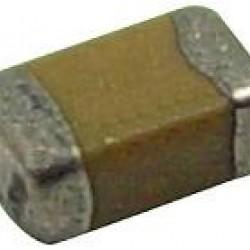 Capacitor Cerâmico SMD 0805 2,2pF 50V