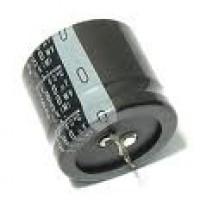 Capacitor Eletrolítico 470uF X 400V
