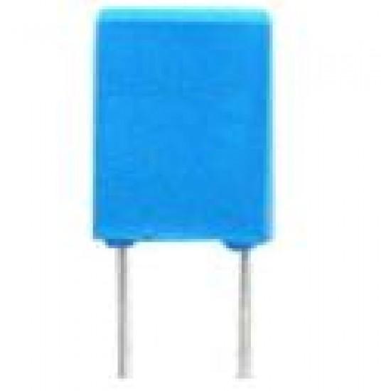 Capacitor Poliester Epcos 4,7nF X 400V (4,7KpF/4K7/472) B32529