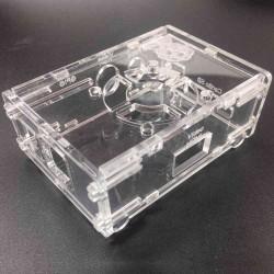 Case Para Arduino Raspberry Pi Mod A E B EP2162
