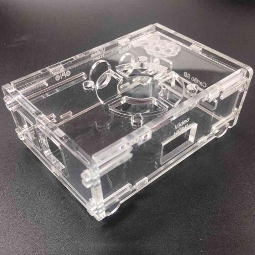 Case Para Raspberry Pi Mod A E B EP2162