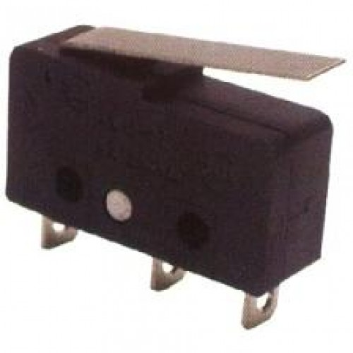 Chave Micro Switch KW11-3Z-5-3T - 18MM