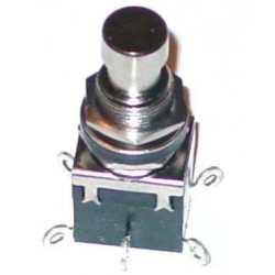 Chave DPDT Para Pedal Modelo Solda Fio