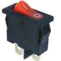 Chave Gangorra KCD1-110 Vermelha