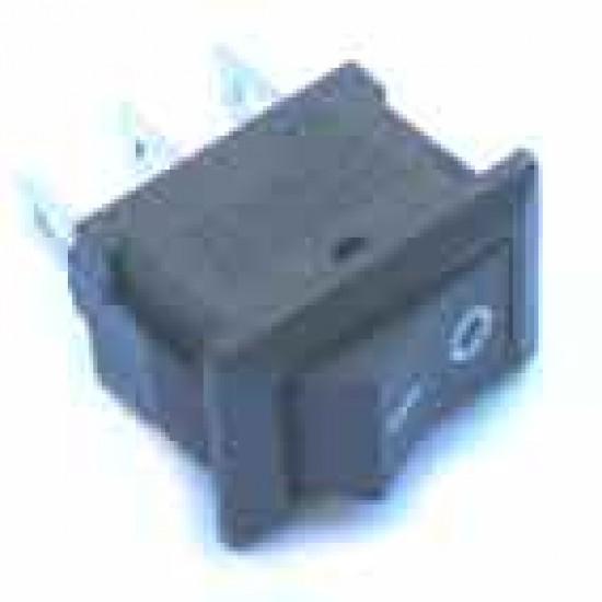 Chave Gangorra KCD11-102 Preta (L/L Mini)