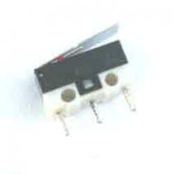 Chave Micro Switch KW10-B Com Aste
