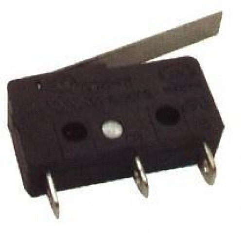 Chave Micro Switch KW11-3Z-5-3T - 23MM