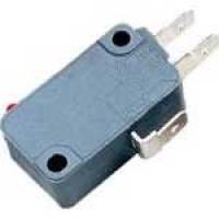 Chave Micro Switch KW11-7-1 3 Terminais Modelo: COM