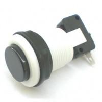 Chave PBS-29 Preta (Tipo Push Button)