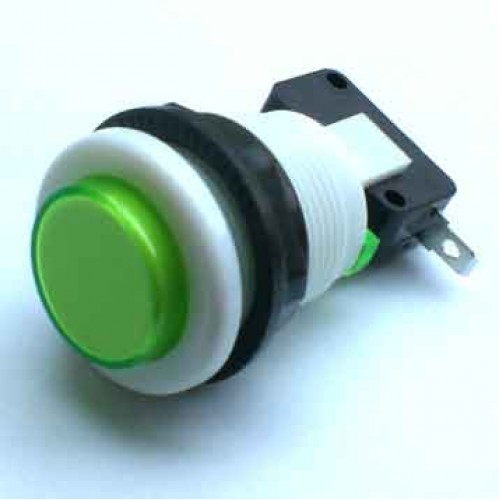 Chave PBS-29 Verde (Tipo Push Button)