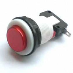 Chave PBS-29 Vermelha (Tipo Push Button)