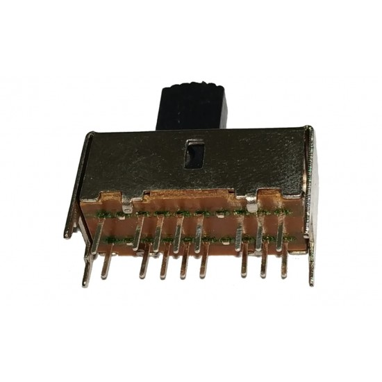 Chave HH SS-43D03 G10 180 Graus