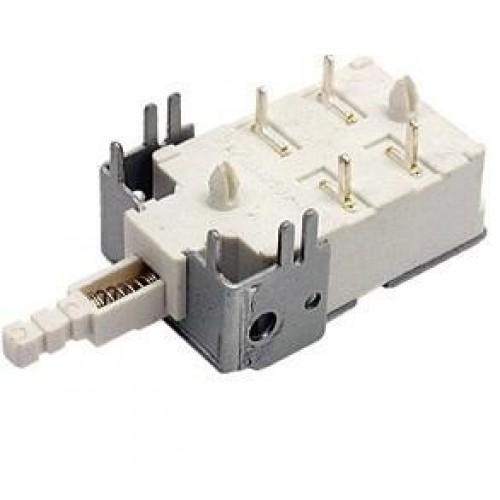 Chave Tecla KDC-A13-1 Com Base Para PCI 4T