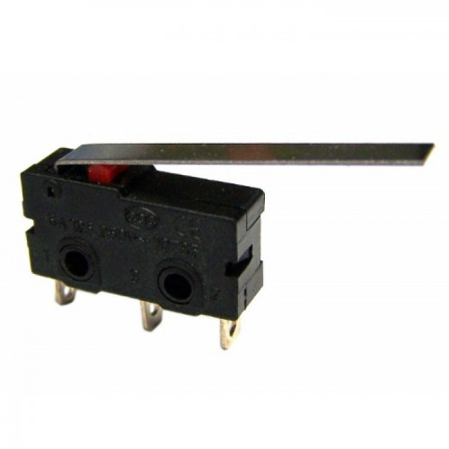Chave Micro Switch KW11-3Z-5-3T - 31,5MM
