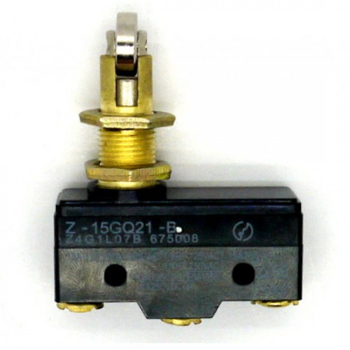 Chave Micro Switch KW-15GQ21-B