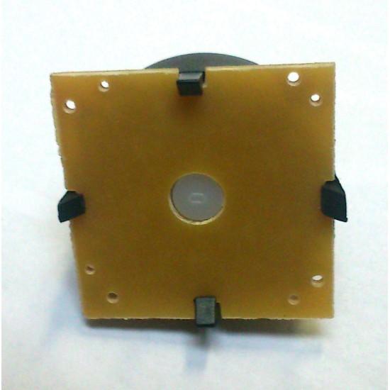 Chave Rotativa Plastica Fixacao Com Rosca (FK-404-1)