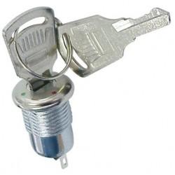 Chave Pacri Para Telefone KS-02 Corpo De Aluminio